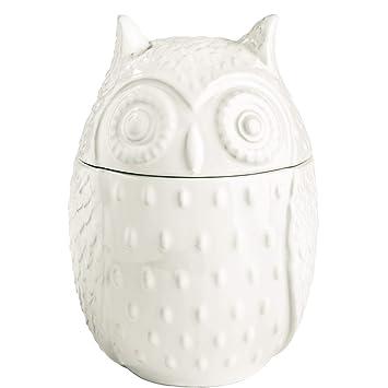 BUTLERS HEDWIG Keramik Dose Eule