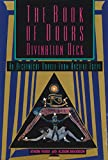 img - for The Book of Doors Divination Deck: An Alchemical Oracle from Ancient Egypt book / textbook / text book