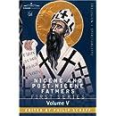 Nicene and Post-Nicene Fathers: First Series, Volume V St. Augustine: Anti-Pelagian Writings