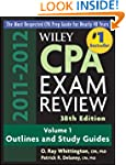 Wiley CPA Examination Review, Outline...