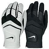 Nike Golf Mens Dura Feel VIII Regular Golf Glove - LH