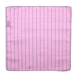 Orien Mens Gentlemens Comfort Polka Dot Handkerchiefs Pocket Square Hanky by Orien