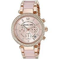 Michael Kors MK5896 Stainless Steel Parker Watch