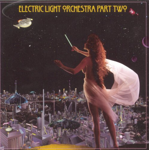 Electric Light Orchestra Pt 2 front-366856