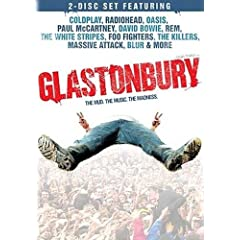 Glastonbury by