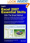 Learn Excel 2007 Essential Skills wit...