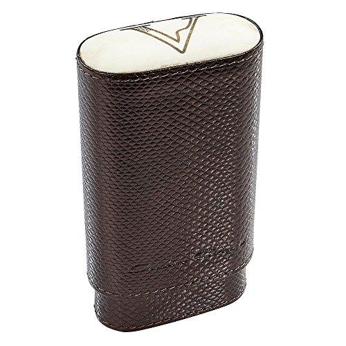 andre-garcia-3-finger-viper-cigar-case-w-bone-black-white