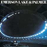 In Concert by Emerson Lake & Palmer (2008-06-25)