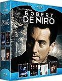 Image de La Collection Robert De Niro - Il était une fois en Amérique + Les affranchis + Heat + Mission [Bl