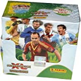 Panini Adrenalyn XL Road to FIFA World Cup Brazil 2014 - 1 Display