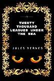 Image of Twenty Thousand Leagues Under The Sea: Premium Edition - Illustrated