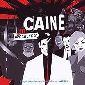 Apocalypso (Caine 10) | Günter Merlau, Gerry Streberg