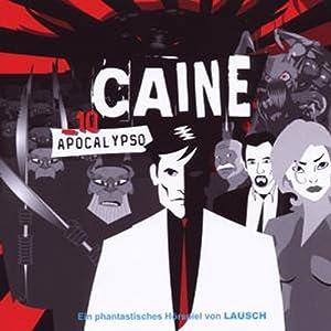 Apocalypso (Caine 10) Hörspiel
