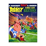 Asterix Chez les Bretons (French Edition) (0685234304) by Rene Goscinny