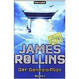 """SIGMA Force: Der Genesis-Planvon """"James Rollins"""""""