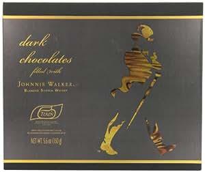 Turin Chocolates Johnnie Walker Gift Box 160 g