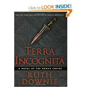 Terra Incognita - Ruth Downie