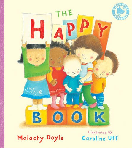 The Happy Book. by Malachy Doyle