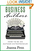 #10: Business For Authors. How To Be An Author Entrepreneur