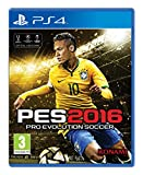 Cheapest PES 2016 Pro Evolution Soccer  Day One Edition on PlayStation 4