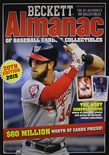 beckett tech support beckett almanac of baseball cards and collectibles no 20