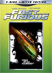 "Cover of ""Fast & The Furious (2-Disc Limi..."