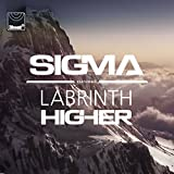 Higher [feat. Labrinth]