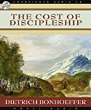 The Cost of Discipleship MP3