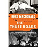 "The Three Roads (Vintage Crime/Black Lizard)von ""Ross Macdonald"""