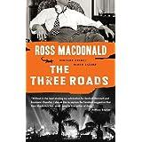 "The Three Roads (Vintage Crime/Black Lizard)von ""Ross Macdonald"""