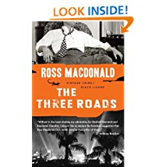The Three Roads (Vintage Crime/Black Lizard)