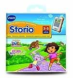Vtech Storio - Dora Para Storio  80-280922