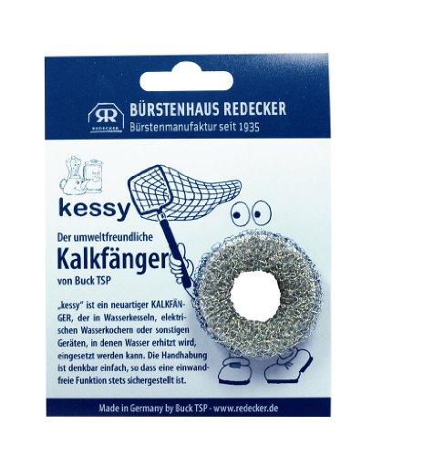 """Redecker 257000 """"kessy"""" RIMUOVI Calcare/calce oologo per calderotto, nell'acqua fornelli ecc."""