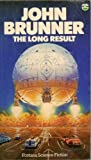 Long Result (Fontana science fiction) (0006146120) by JOHN BRUNNER
