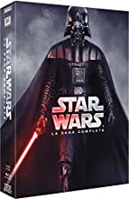 Star Wars (Saga Completa) [Blu-ray]