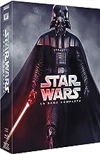 Star Wars (Saga Completa) [Blu-ray]