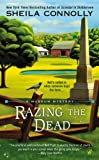 Razing the Dead (A Museum Mystery)