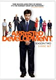 Arrested Development: Season 2 [DVD] [2004] [Region 1] [US Import] [NTSC]