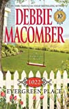 img - for Debbie Macomber Lot Paperbacks- 44 Cranberry Point, 50 Harbor Street, 311 Pelican Court, & 1022 Evergreen Place (Cedar Cove Series) book / textbook / text book