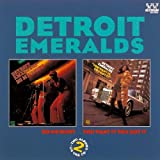 Detroit Emeralds Do Me Right/You Want It You Got It
