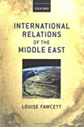 International Relations of the Middle East by Fawcett