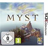 Myst - [Nintendo 3DS]
