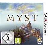"Myst - [Nintendo 3DS]von ""Treva"""