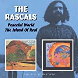 echange, troc The Rascals - Peaceful World/Island of Real
