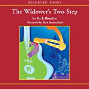 The Widowers Two-Step: A Tres Navarre Mystery, Book 2 | [Rick Riordan]