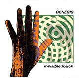 Genesis - Invisible Touch - Virgin - GEN CD2