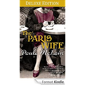 The Paris Wife Deluxe Edition (English Edition)
