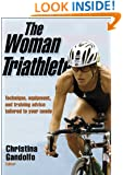 The Woman Triathlete