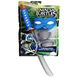 Teenage Mutant Ninja Turtles Movie Basic Roleplay Leonardo Combat Gear