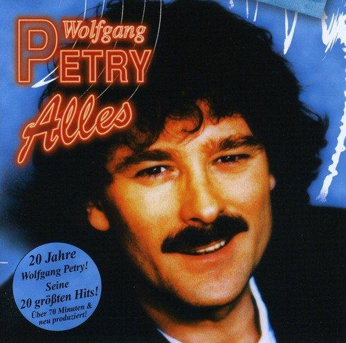 Wolfgang Petry - 40 Jahre ZDF Hitparade Wolfgang Petry - Zortam Music